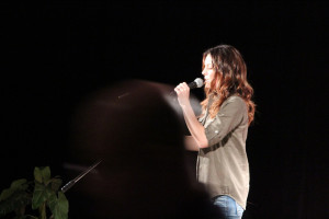 MONICA RIZZIO, SONGWRITING COMPETITION